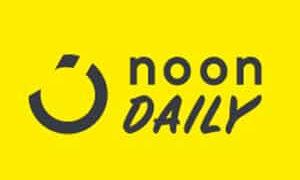 نون ديلي Noon Daily